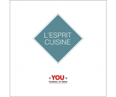 Catalogue YOU Cuisines L'extrait 2018